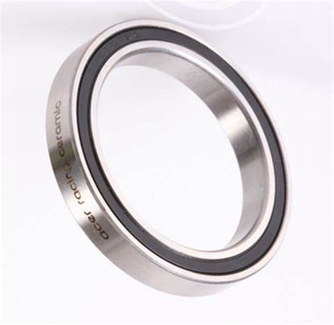 Competitive Price! SKF Deep Groove Ball Bearing 6000, 6200, 6300, 6400, 6800, 6900, 6204 Zz Bearing