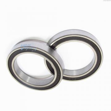 Diameter 37mm Flat Groove 608RS Bearing Wheel for Aluminium Door