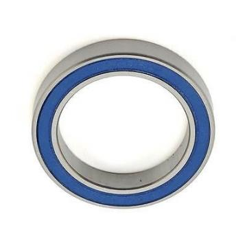 Hot Sale High Quality 6806 2RS/Zz Deep Groove Ball Bearing Thin Bearings Manufacturing