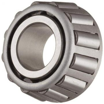 Chrome Steel Bearing Brass/Steel/Nylon Cage Taper/Tapered Roller Bearing Manufacture