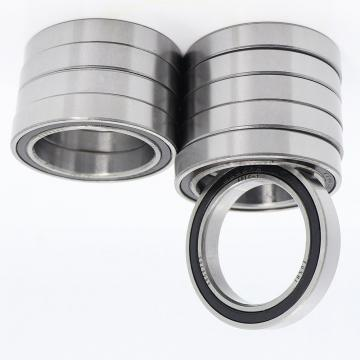 Single Row Koyo Taper Roller Bearing for Motorcycle (LM67048/LM67010)