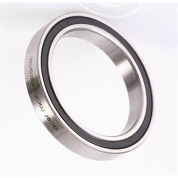 Rolling Bearing Agriculture Mining Machine Bearing Auto Parts 6000, 6200, 6400, 6800, 6900 SKF Deep Groove Ball Bearing