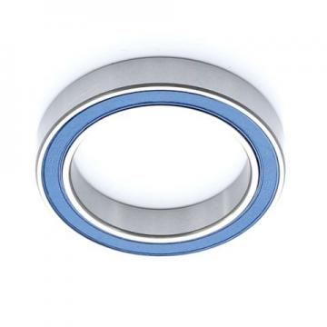 High Quality Stainless Steel 6205 Hybrid Ceramic Bearing with Si3N4